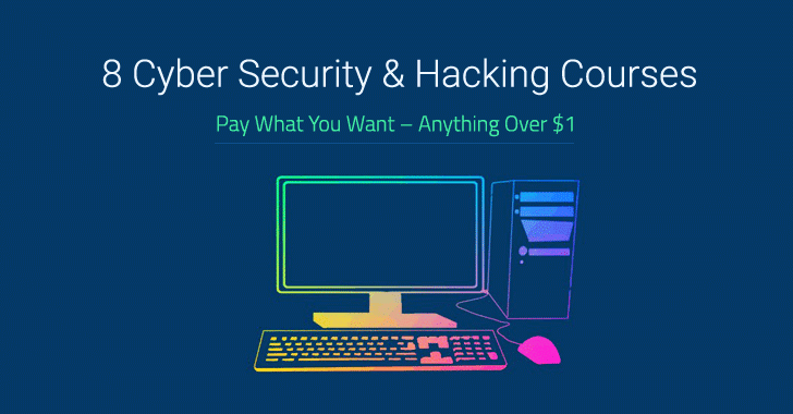 Learn Ethical Hacking Online: A to Z Training Course Pack