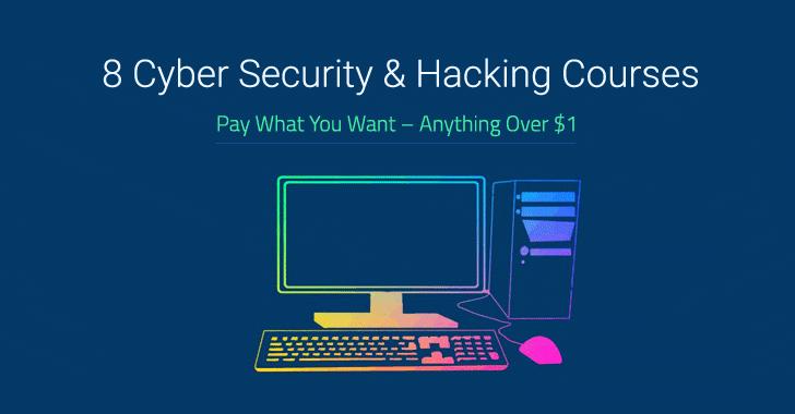 learn-hacking-training