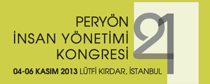 PERYON Insan Yonetimi Kongresi - 1. Gun Notlari