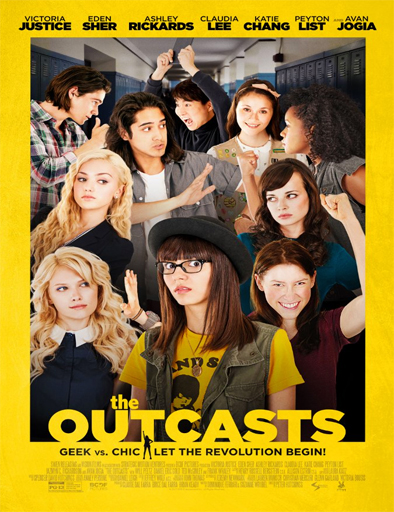 The Outcasts pelicula online