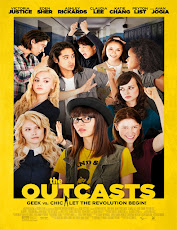 pelicula The Outcasts (2017)