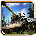 World Of Steel Tank Force v1.0.4 MOd Apk Terbaru