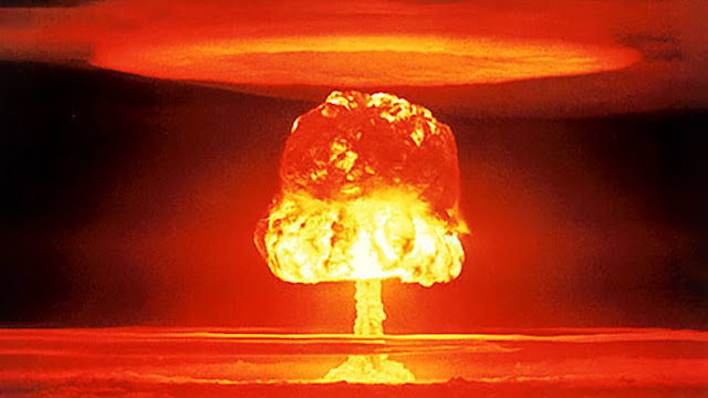 Varios ex altos funcionarios del ámbito nuclear forman un grupo de crisis para 'educar' a Trump