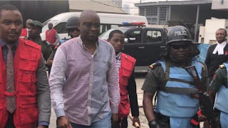 Fayose Pleads Not Guilty Over Fraud Allegations