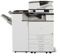Printer Ricoh MP C4503