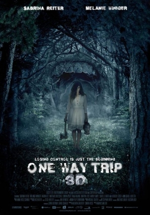 One Way Trip (2011), el primer slasher israelí