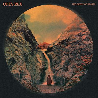 Offa Rex - The Queen of Hearts - Album Download, Itunes Cover, Official Cover, Album CD Cover Art, Tracklist