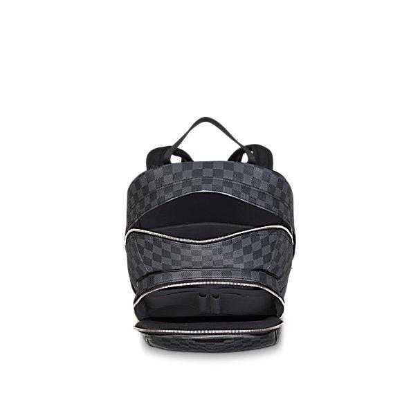 081a243ee Mochila /bolsa Masculina Louis Vuitton Michael Frete Gratis - R$ 2.380,00 em