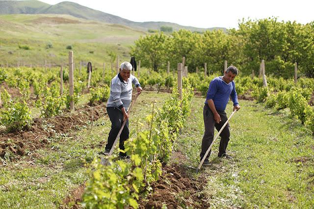 Armenia es el país más pobre del sur del Cáucaso