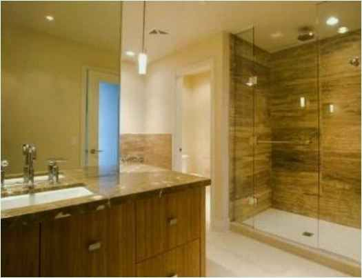 Bathroom Renovation Edmonton