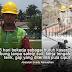 '365 Hari Aku Bekerja Sebagai Buruh Kasar'