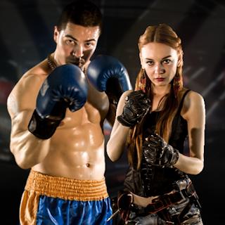 Download Game Unduh Boxing Combat Mod APK v1.16 for Android Terbaru 2017