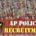 AP Police Recruitment 2018-19 Apply Online Constable, SI, Jailor, Warder, Fireman (3137 Vacancies)