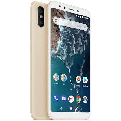 Xiaomi A2 128G oro