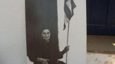 Η κυρά της Ρω: Η γυναίκα θρύλος για την Ελλάδα και η ιστορία της - Βίντεο ντοκουμέντο