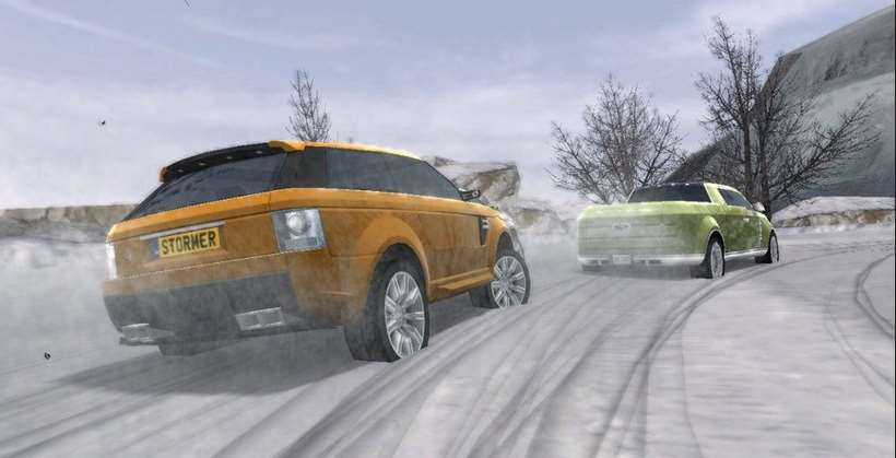 Ford Racing Off Road PC Full