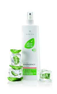 LR Health & Beauty-LR Aloe Via
