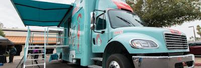photo of soundbiteaz food truck