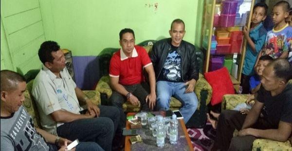 Enak Yah…Oknum Polisi Hajar Anak SD Cuma Beri Rp700 Ribu untuk Berobat dan Damai!