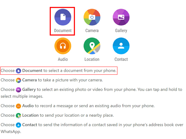 Copy and Transfer Photos iPhone to Android Phone with WhatsApp App.jpg