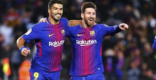 موعد مباراة برشلونة وبلد الوليد في الدوري الاسباني والقنوات الناقلة