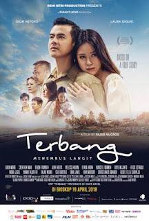 Download Film Terbang: Menembus Langit (2018) Full Movie