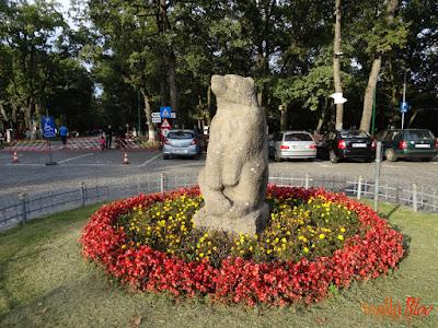 Zoo Targu-Mures