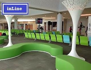 Bandara Sultan Aji Muhammad Sulaiman,bandara sepinggan