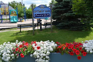 Optimist Park Gardens