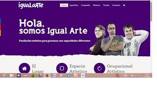 http://fundacionigualarte.com/home/
