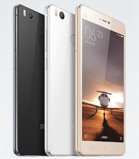 Harga Xiaomi Mi 4S