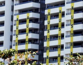 Delegação da Austrália é furtada dentro da Vila Olímpica; segurança foi reforçada