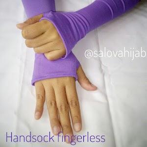 Handsock Fingerless