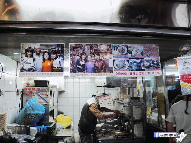 IMG 7016 - 【台中美食】各大媒體爭相採訪的立偉麵食,在百年的第二市場矗立三十年的好口味!! _ 立偉麵食 |台中第二市場
