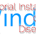 Tutorial Install dan Aktivasi Windows 8 Dengan Gambar