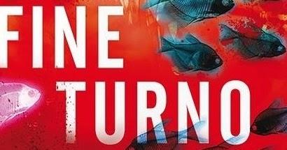 Fine Turno - Un thriller sulla fragilità umana di un mondo ipertecnologico