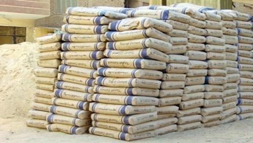 أسعار الاسمنت اليوم شهر مارس فى مصر 2020