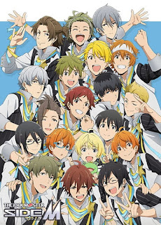 The iDOLMASTER SideM