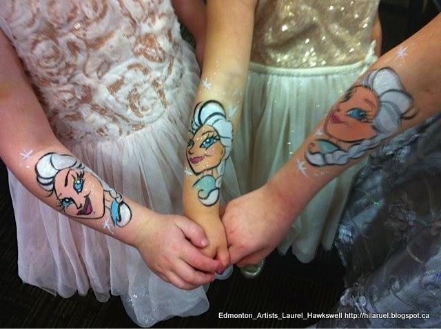 Body Art Edmonton
