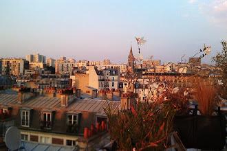 Mes Adresses : Le Perchoir, bar-restaurant, prenez de la hauteur ! - Paris 11