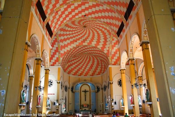St. James Church Dapitan