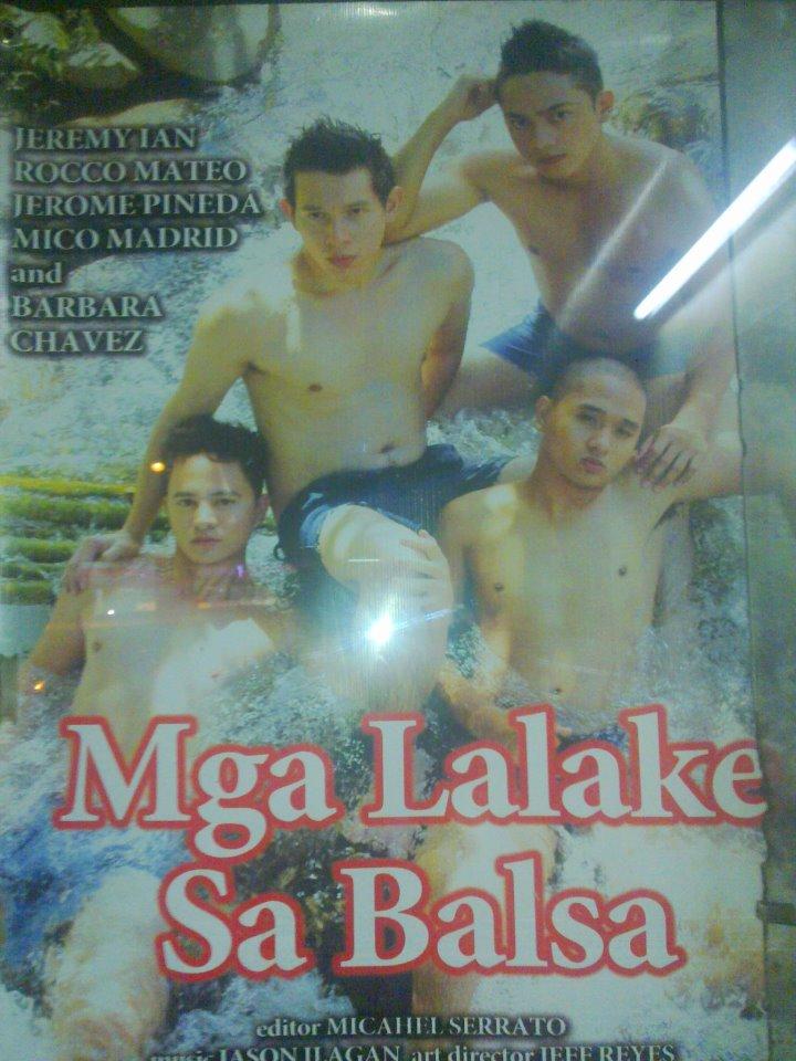 filipino gay indie films
