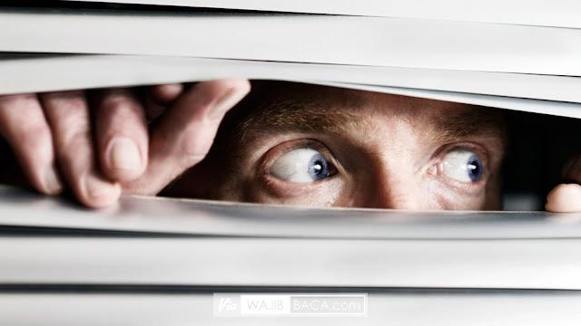 Jangan Pernah Merasa Sendiri! CCTV Hebat Milik Allah Selalu Memantaumu