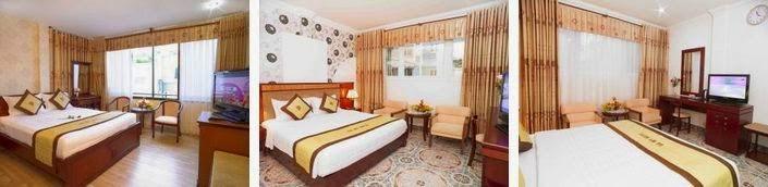 Ha My 3 Hotel