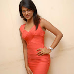 Shraddha Das Cute in Mini Skirt Latest Stills