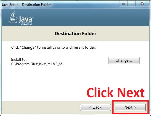 How To Install Java and Set Path
