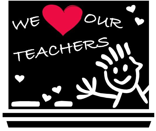 teacher appreciation week clip art - photo #9