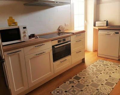 Cocinas Huesca