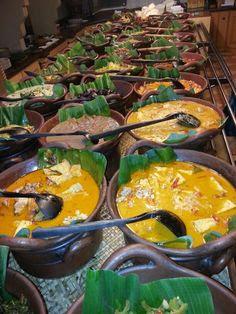 Tempat Wisata Kuliner di Semarang, Nasi Ayam Pojok Matahari Bu Sami