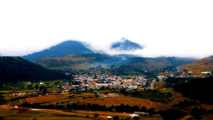 Urupema, Santa Catarina | A Cidade Mais Fria do Brasil